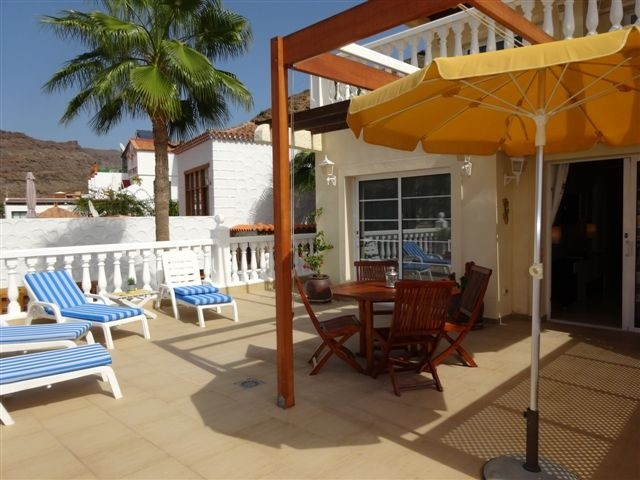 Mirador - 3 Bed Apartment - Beachside - Private terrace