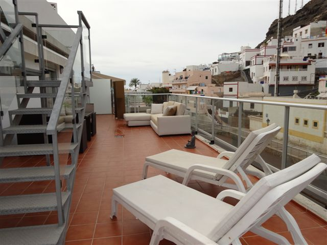 Vista Parq 6 -  1 Bed Apartment - Close to Beach - Roof terrace access