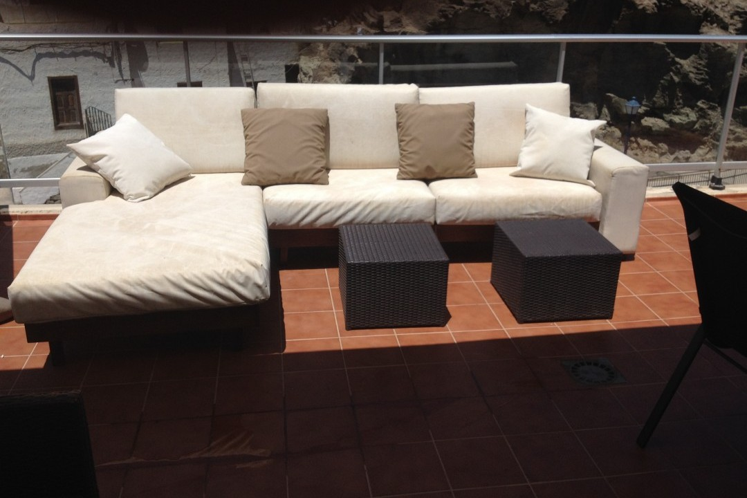 Vista Parq 6 -  1 Bed Apartment - Close to Beach - Outdoor Seating
