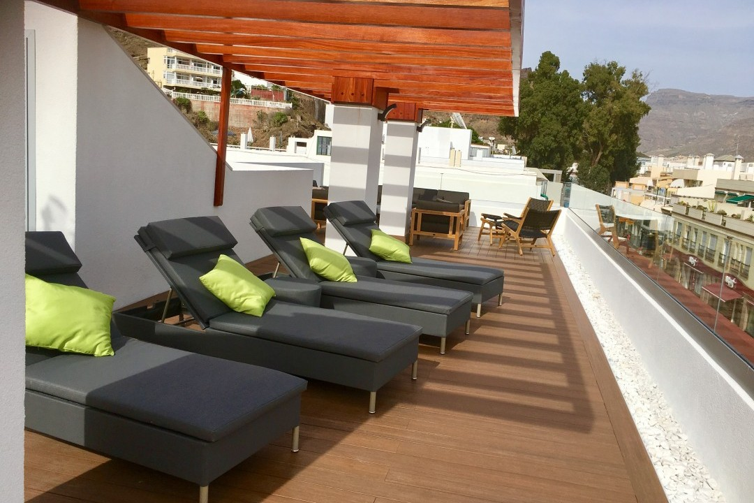 Pescadores  - 3 Bed Penthouse  - Beachside Luxury - Roof Terrace with Sun Loungers