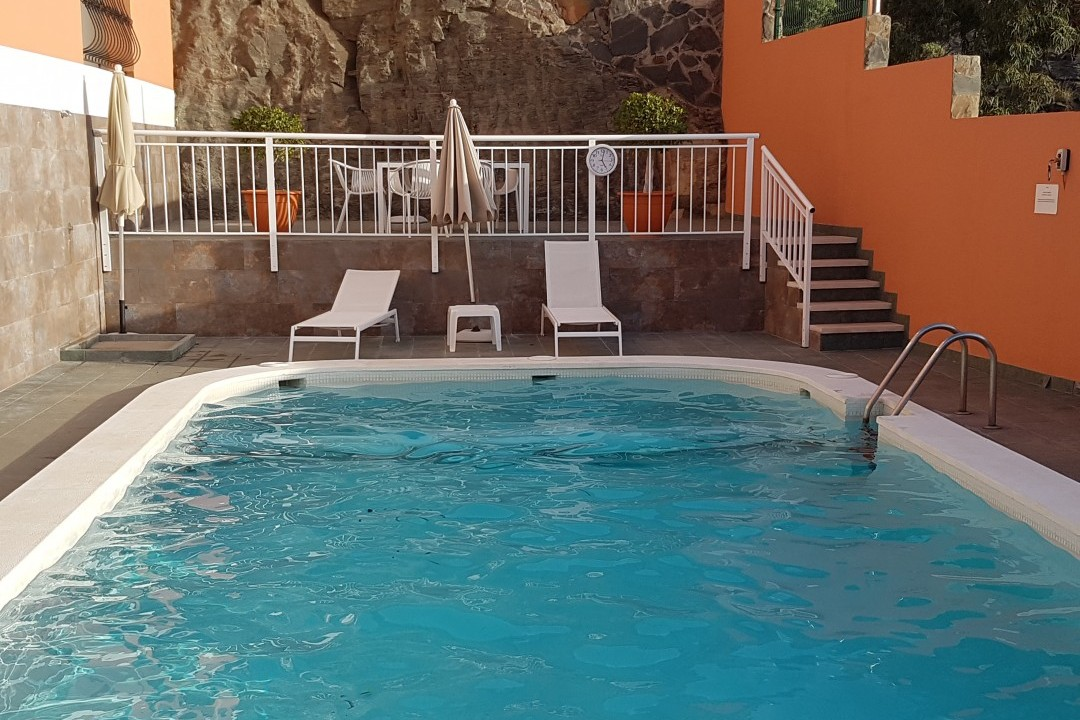 Paraiso 2 - 1 Bed Apartment - Heated Swimming Pool - Heated Swimming Pool