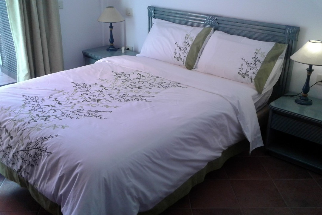 Pescadores  - 3 Bed Penthouse  - Beachside Luxury - Master Bedroom