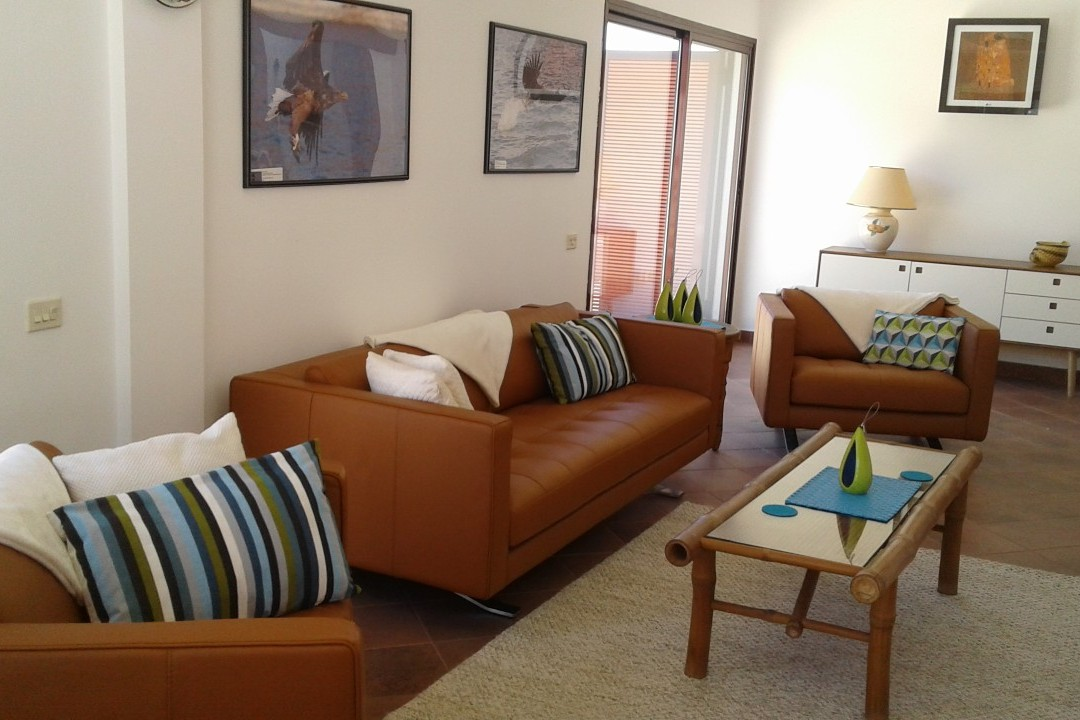 Pescadores  - 3 Bed Penthouse  - Beachside Luxury - Comfortable Lounge