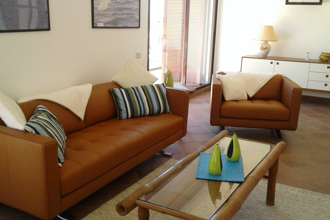 Pescadores  - 3 Bed Penthouse  - Beachside Luxury - Spacious  Lounge
